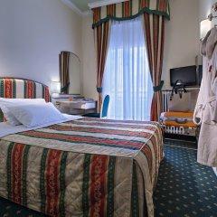 Hotel Terme Formentin Абано-Терме комната для гостей