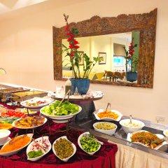 Ritz Hotel Jerusalem Израиль, Иерусалим - 1 отзыв об отеле, цены и фото номеров - забронировать отель Ritz Hotel Jerusalem онлайн питание фото 3