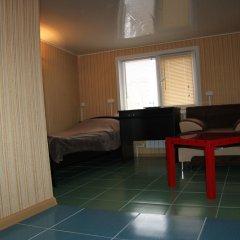 Hotel Puteshestvennik комната для гостей фото 4