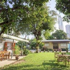 Отель The Bangkokians City Garden Home Бангкок фото 26