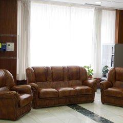 Hotel Madrisol интерьер отеля