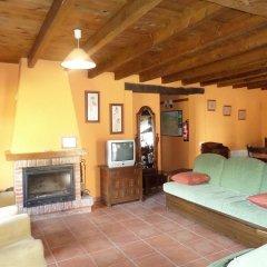 Отель Apartamentos Rurales Los Picos de Redo интерьер отеля
