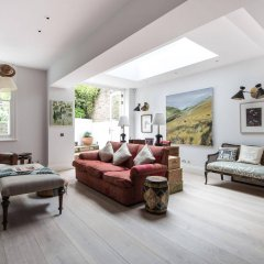 Апартаменты onefinestay - Maida Vale Apartments интерьер отеля