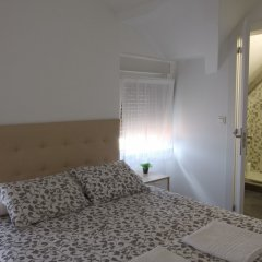 Отель Pension Beizama Испания, Астигаррага - отзывы, цены и фото номеров - забронировать отель Pension Beizama онлайн комната для гостей фото 4