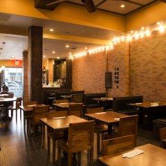 Отель The Gallivant Times Square США, Нью-Йорк - 1 отзыв об отеле, цены и фото номеров - забронировать отель The Gallivant Times Square онлайн питание фото 3
