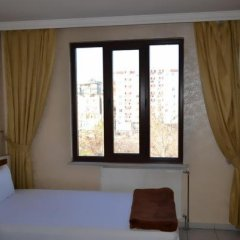 Ekin Hotel сейф в номере
