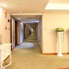 Отель Three Inns Hotel Китай, Сямынь - отзывы, цены и фото номеров - забронировать отель Three Inns Hotel онлайн спа фото 2
