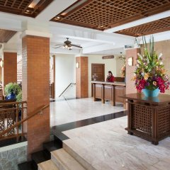 Sun Hill Hotel интерьер отеля фото 2