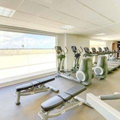 Отель Westin Punta Cana Resort & Club фитнесс-зал фото 3