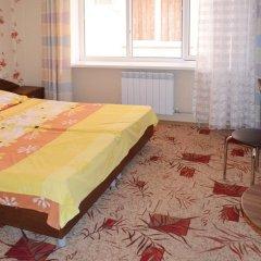 Гостиница Вариант комната для гостей фото 3
