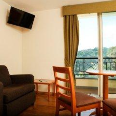 Eira do Serrado Hotel & SPA комната для гостей фото 5