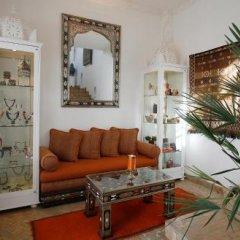 Отель Riad Assakina Марокко, Марракеш - отзывы, цены и фото номеров - забронировать отель Riad Assakina онлайн фото 6