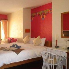 Отель Sunshine Pool Villa Таиланд, Пак-Нам-Пран - отзывы, цены и фото номеров - забронировать отель Sunshine Pool Villa онлайн комната для гостей фото 2
