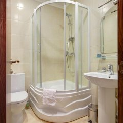 Мини-отель Соло Адмиралтейская Стандартный номер с различными типами кроватей