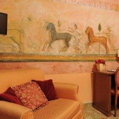 Отель Residenza Cantagalli Флоренция комната для гостей фото 6