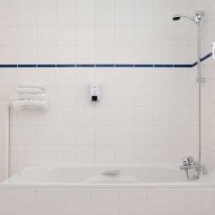 Отель Odessa Montparnasse Париж ванная