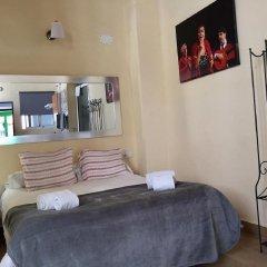 Отель Apartamentos Jerez Испания, Херес-де-ла-Фронтера - отзывы, цены и фото номеров - забронировать отель Apartamentos Jerez онлайн комната для гостей