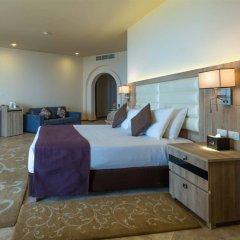 Отель Albatros Citadel Resort комната для гостей фото 4