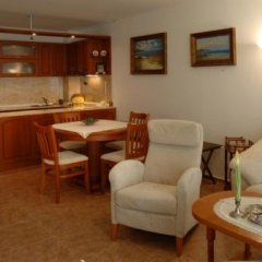 Отель BREEZE Apart Complex Свети Влас комната для гостей фото 4