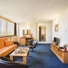 Park Hotel Moskva комната для гостей фото 3