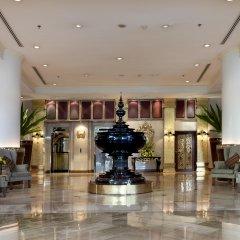 Отель Mercure Mandalay Hill Resort интерьер отеля