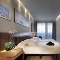 Hotel Abades Recogidas комната для гостей