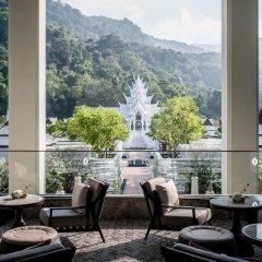 Отель Intercontinental Phuket Resort Таиланд, Камала Бич - отзывы, цены и фото номеров - забронировать отель Intercontinental Phuket Resort онлайн интерьер отеля фото 2