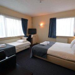 Atlas Hotel Holiday комната для гостей