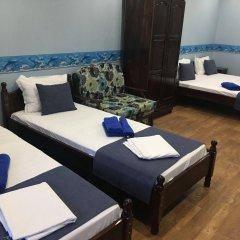 Отель Morski Briag Hotel Болгария, Золотые пески - отзывы, цены и фото номеров - забронировать отель Morski Briag Hotel онлайн комната для гостей фото 5