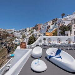 Отель Athina Luxury Suites Греция, Остров Санторини - отзывы, цены и фото номеров - забронировать отель Athina Luxury Suites онлайн фото 6