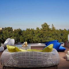 Отель Rodos Park Suites & Spa детские мероприятия