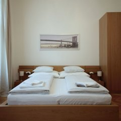 Отель City Castle Aparthotel Прага фото 38