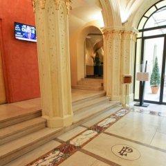 Отель Empire Palace Италия, Рим - 3 отзыва об отеле, цены и фото номеров - забронировать отель Empire Palace онлайн сауна