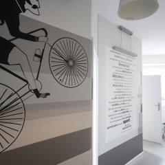 Sport Hostel в номере фото 2