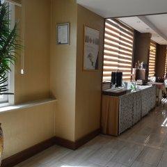 Cadde Park Hotel Турция, Мерсин - отзывы, цены и фото номеров - забронировать отель Cadde Park Hotel онлайн интерьер отеля фото 3