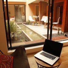 Отель Coyoacan-inn Guesthouse Мексика, Мехико - отзывы, цены и фото номеров - забронировать отель Coyoacan-inn Guesthouse онлайн фото 6