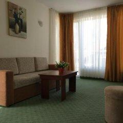 Отель Obzor City Hotel Болгария, Аврен - отзывы, цены и фото номеров - забронировать отель Obzor City Hotel онлайн комната для гостей фото 3