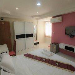 Отель Baan La Salle Бангкок комната для гостей фото 3