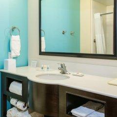 Отель Comfort Suites Lake City Лейк-Сити ванная фото 2