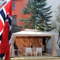 Отель Ellingsens Pensjonat Норвегия, Осло - отзывы, цены и фото номеров - забронировать отель Ellingsens Pensjonat онлайн фото 6