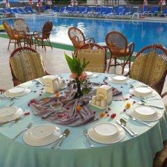 Carmina Hotel Турция, Олудениз - 3 отзыва об отеле, цены и фото номеров - забронировать отель Carmina Hotel онлайн питание фото 3