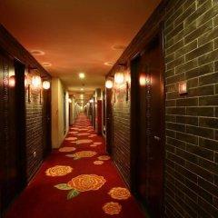 Отель Ci En Hotel Китай, Сиань - отзывы, цены и фото номеров - забронировать отель Ci En Hotel онлайн спа
