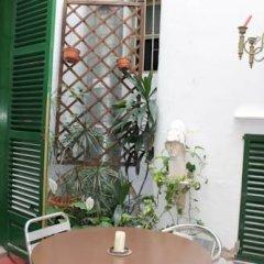 Отель Hostal Ritzi Испания, Пальма-де-Майорка - отзывы, цены и фото номеров - забронировать отель Hostal Ritzi онлайн балкон