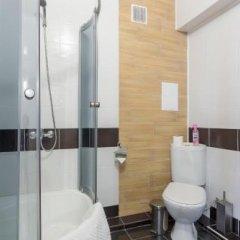 Гостиница Курортный отель Олимп All Inclusive в Анапе 4 отзыва об отеле, цены и фото номеров - забронировать гостиницу Курортный отель Олимп All Inclusive онлайн Анапа ванная фото 2