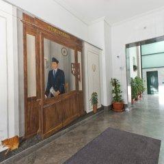 Отель Palazzo Gallo Италия, Палермо - отзывы, цены и фото номеров - забронировать отель Palazzo Gallo онлайн интерьер отеля фото 2