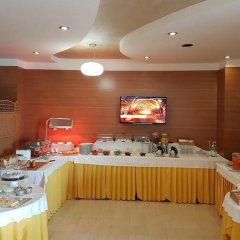 Aragosta Hotel & Restaurant питание фото 2