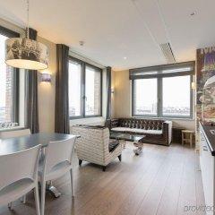 Отель Amsterdam ID Aparthotel Нидерланды, Амстердам - отзывы, цены и фото номеров - забронировать отель Amsterdam ID Aparthotel онлайн в номере