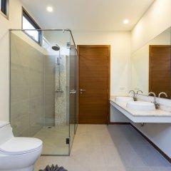 Отель Villa Mika ванная