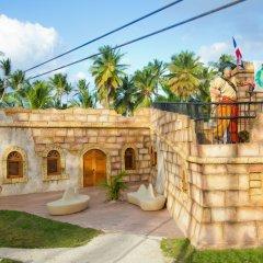 Отель Grand Palladium Punta Cana Resort & Spa - Все включено Доминикана, Пунта Кана - отзывы, цены и фото номеров - забронировать отель Grand Palladium Punta Cana Resort & Spa - Все включено онлайн фото 9