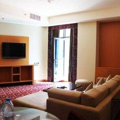 Ramee Rose Hotel комната для гостей фото 3